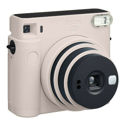 Фотокамера моментальной печати Fujifilm INSTAX SQ 1