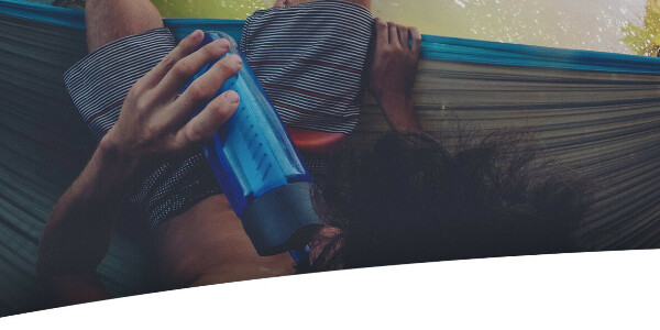 LifeStraw Go - LifeStraw
