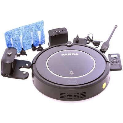 Пылесос-робот Panda X850