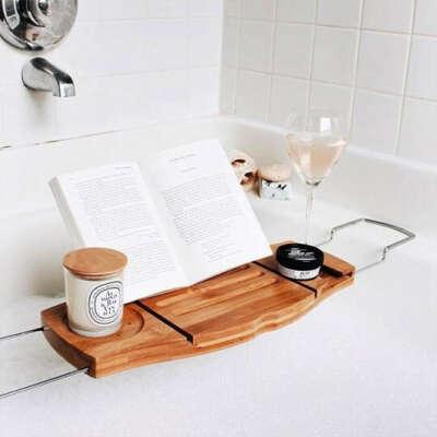 Полка для ванной Umbra Aquala столик-подставка для чтения книг