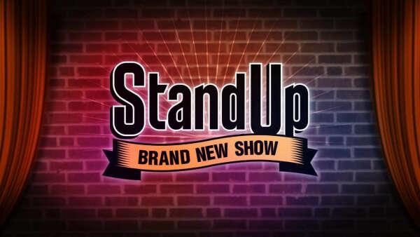 Посетить концерт StandUp