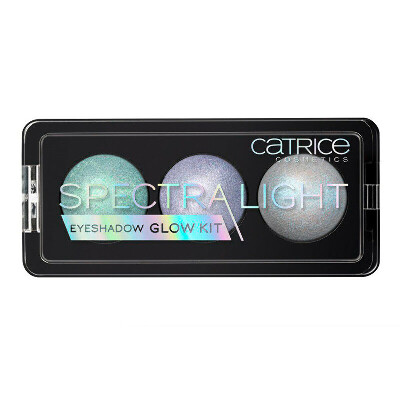 Catrice SpectraLight Eyeshadow Glow Kit