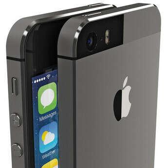 Apple iPhone 5S 64Gb (Space Gray)