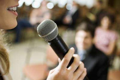 Курс по ораторскому искусству