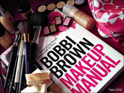 Книга Бобби Браун