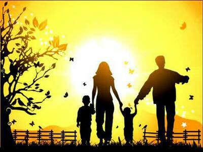 Создать счастливую семью