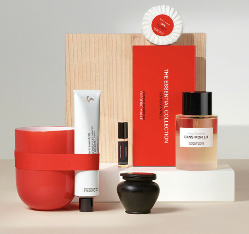 Frederic Malle парфюм