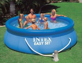 хочу надувной бассейн