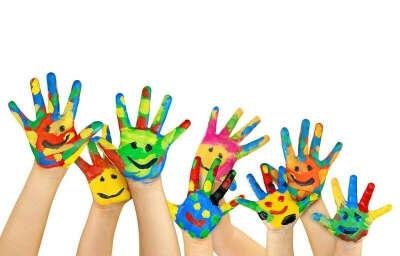 Чтобы все дети были счастливы