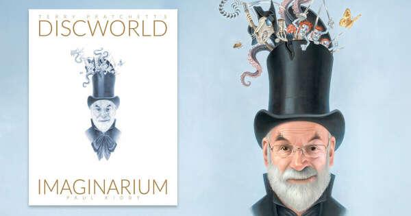 Discworld Imaginarium – Special Edition