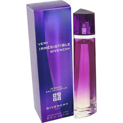 Духи Givenchy Very Irresistible Sensual — Женская парфюмерия — купить на Яндекс.Маркете