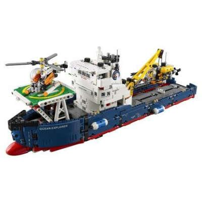 LEGO Technic Исследователь океана (42064)