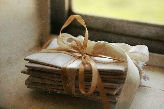 написать письмо будущей себе