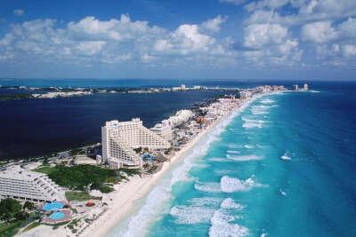 Посетить Канкун