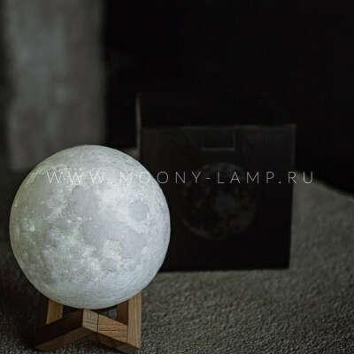 Moon lamp 15 или 20 см