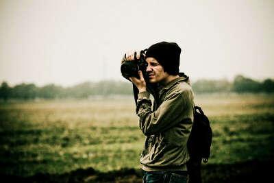 Хорошо снимать видео и фотографировать