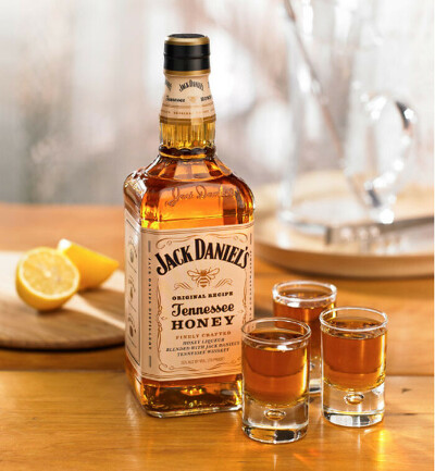 Виски Jack Daniels Honey