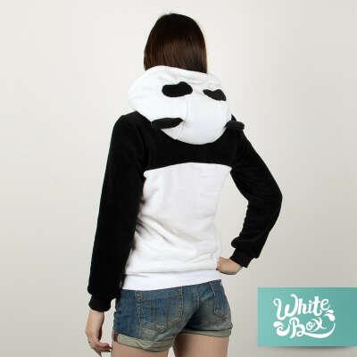 Панда-кофта
