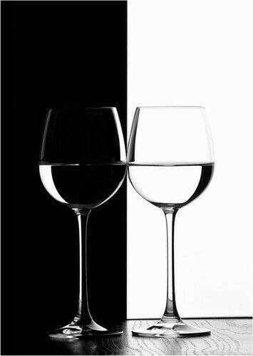 Отличное вино или шампанское