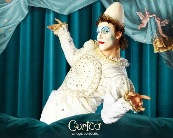 Посмотреть выступления Цирка Дю Солей (Cirque Du Soleil)
