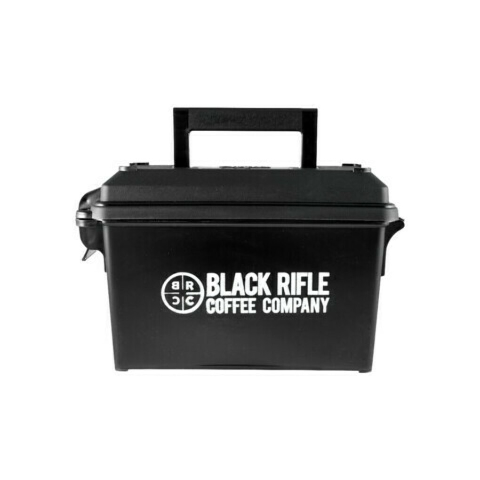 BRCC COFFEE CAN BLACK