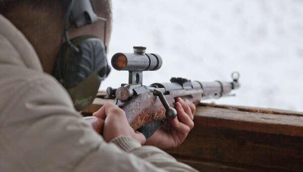 Снайпер-класс