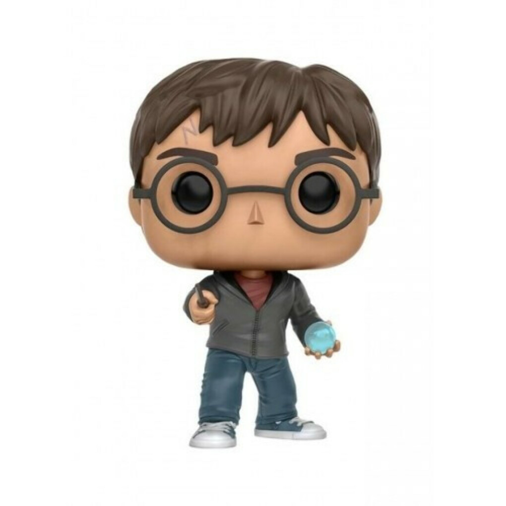 Фигурка Funko POP! Vinyl: Movies: Harry Potter: Harry with Prophecy 10988