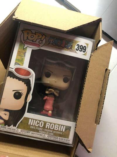 Funko Pop! Nico Robin