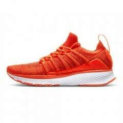 Кроссовки Xiaomi Mi Sneakers 2 Women женские оранжевые
