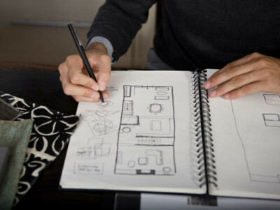 Работать дизайнером интерьера
