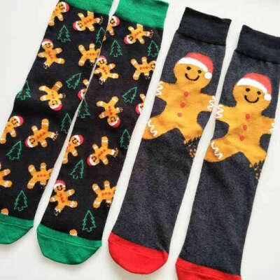 Мягкие и тёплые носки для дома(не шерстяные).