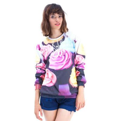 R.I.P Diet sweater