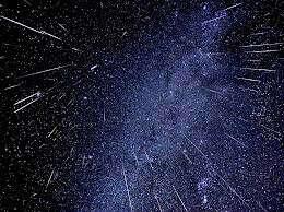 Всю ночь смотреть на звездопад