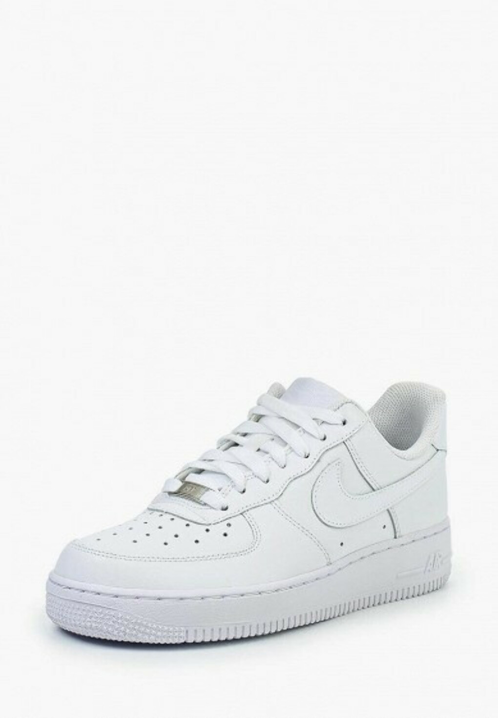 Кроссовки Nike Women's Nike Air Force 1 '07 Shoe  за 6 990 руб. в интернет-магазине Lamoda.ru