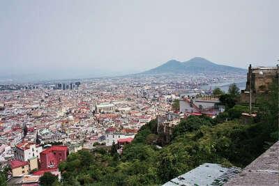 Неаполь.Италия.