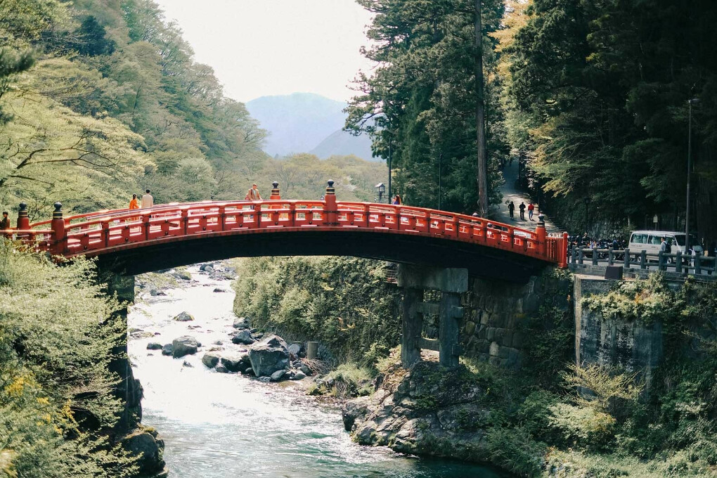 Путешествие в Японию (Токио, Осака и соседние города) | 日本へ旅行する