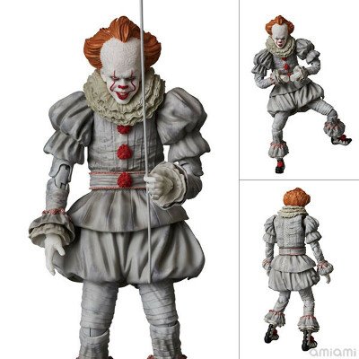 MAFEX No.093 PENNYWISE