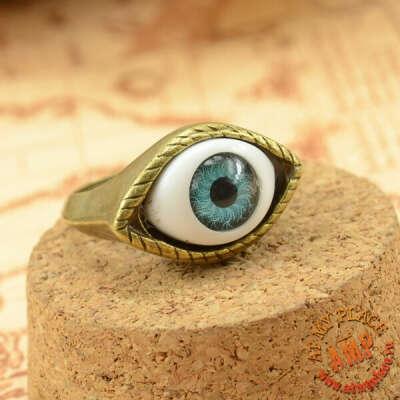 "Кольцо ""Глаз"""