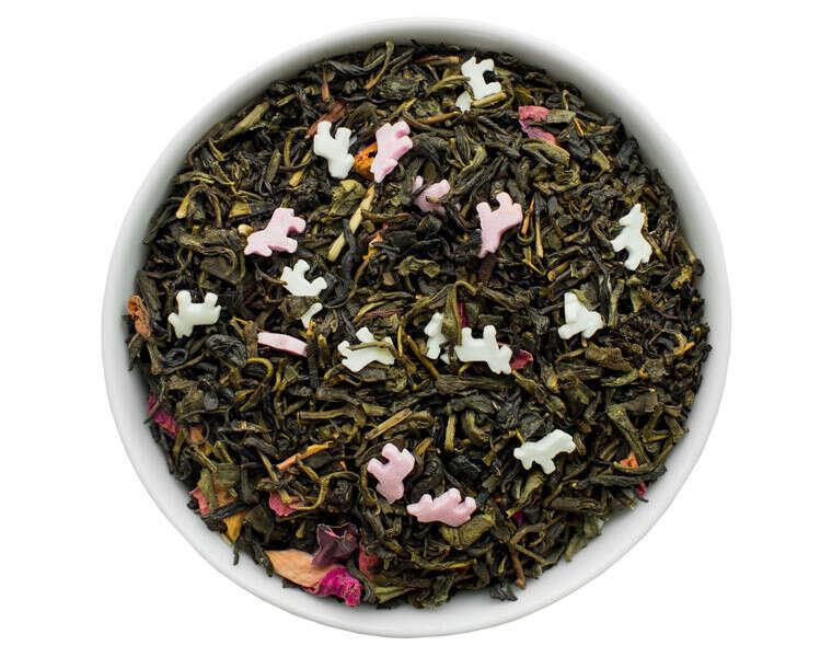чай сказочный единорог