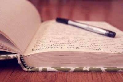 Начать вести личный дневник