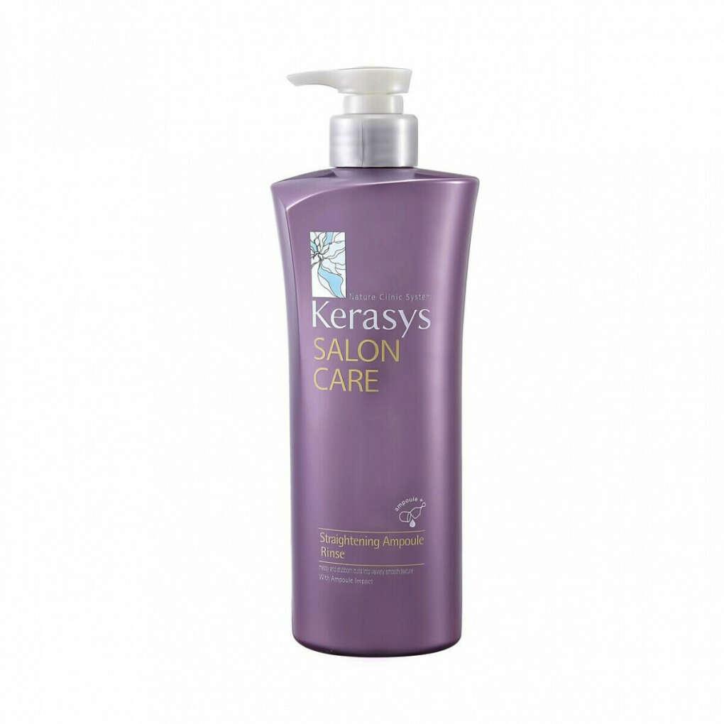 Кондиционер для волос KeraSys Salon Care (не шампунь)