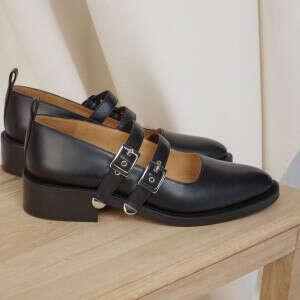 Туфли на плоской подошве бренда Maje - Заказать с доставкой по России