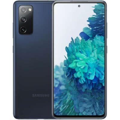 Смартфон Samsung Galaxy S20 FE 128GB Blue (SM-G780G)