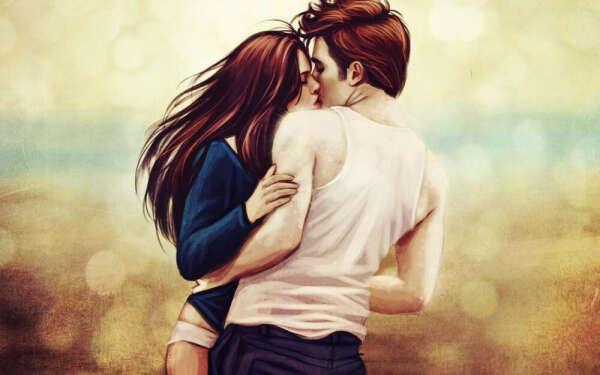 Любить и быть любимой