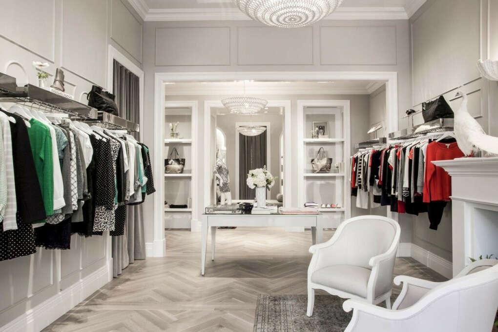 Мой бизнес - Магазин женской одежды