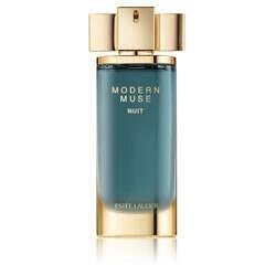 Купить женскую туалетную воду ESTEE LAUDER Modern Muse Nuit в интернет-магазине с бесплатной доставкой, цены на духи Modern Muse Nuit от ESTEE LAUDER