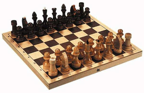 Хорошо играть в шахматы