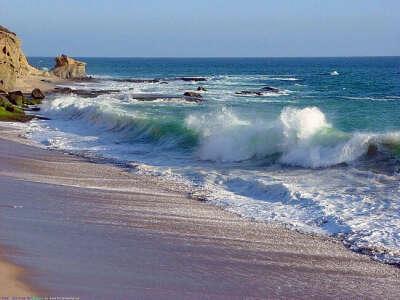 хочу на море*