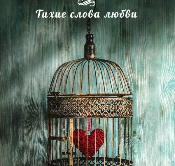 Прочитать «Тихие слова любви» Сары Джио