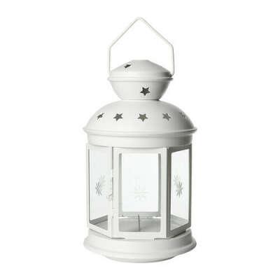 РОТЕРА Фонарь для формовой свечи - IKEA